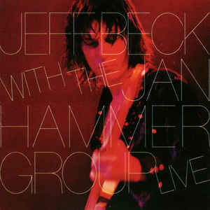 Jeff Beck - Jeff Beck With The Jam Hammer Group Live