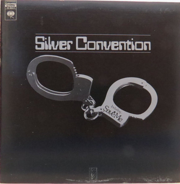Silver Convention - Silver Convention