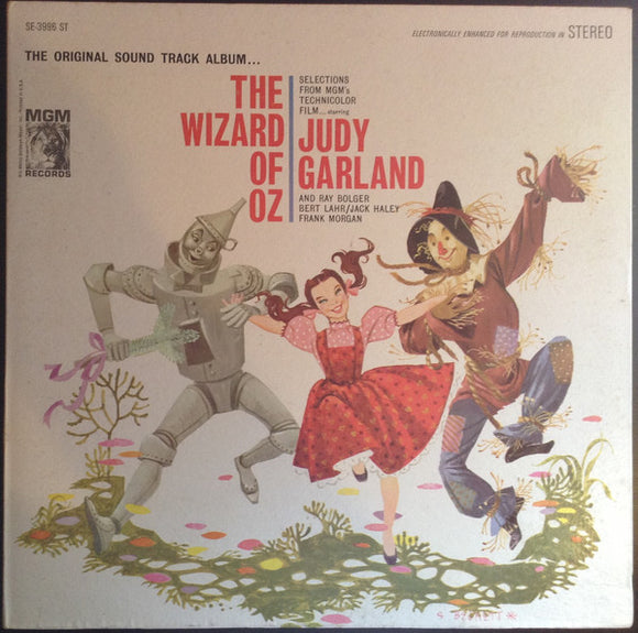 Various - The Wizard Of Oz