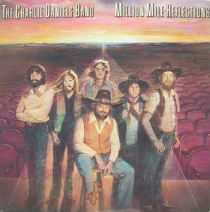 The Charlie Daniels Band - Million Mile Reflections