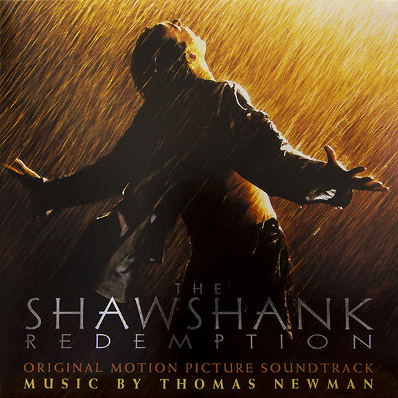 Thomas Newman - The Shawshank Redemption
