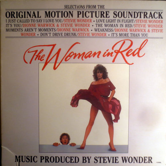 Various - The Woman In Red (OST)