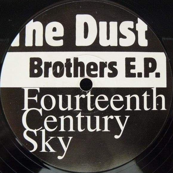 The Dust Brothers - Fourteenth Century Sky E.P.