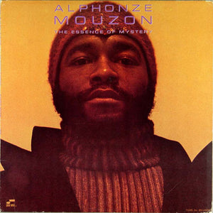 Alphonse Mouzon - The Essence Of Mystery