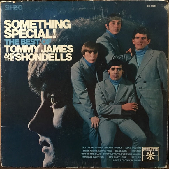 Tommy James & The Shondells - Something Special!