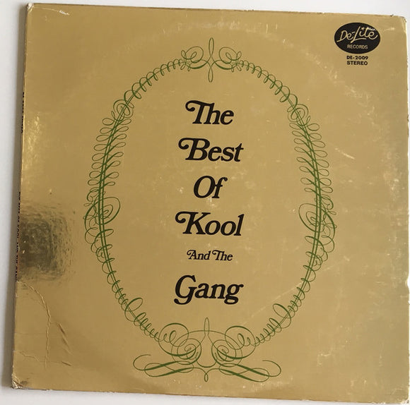 Kool & The Gang - The Best Of Kool And The Gang