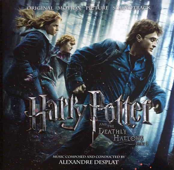 Alexandre Desplat - Harry Potter And The Deathly Hallows Part 1