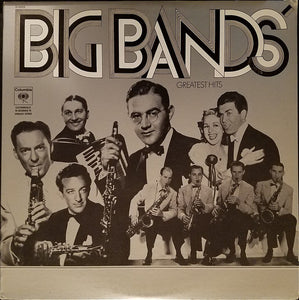 Various - Big Bands' Greatest Hits