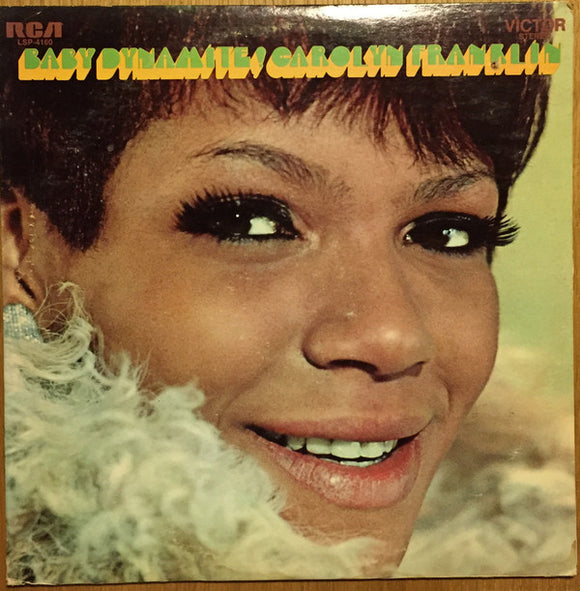 Carolyn Franklin - Baby Dynamite!