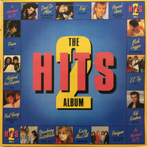 Various - Hits 2 - The Album