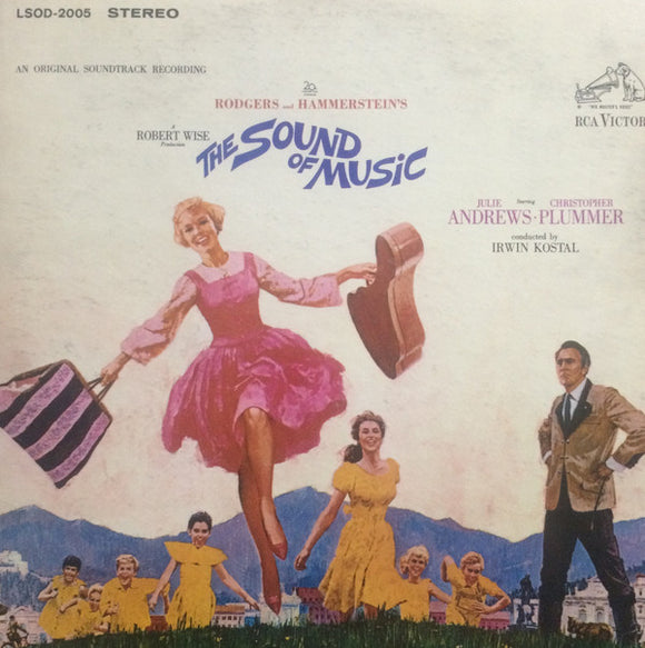 Rodgers & Hammerstein - The Sound Of Music