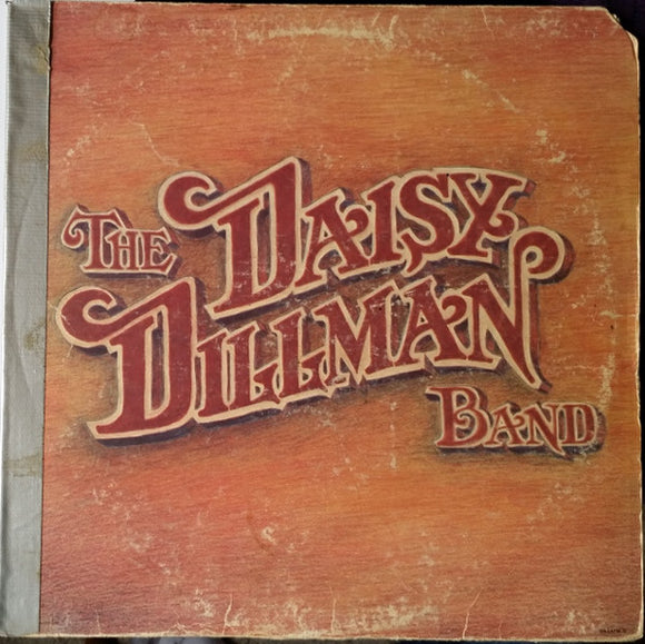 The Daisy Dillman Band - The Daisy Dillman Band