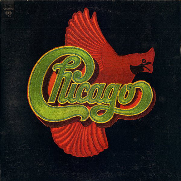 Chicago - Eight
