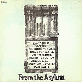 Various - From The Asylum