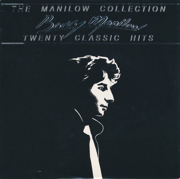 Barry Manilow - The Manilow Collection / Twenty Classic Hits