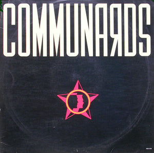 The Communards - Communards