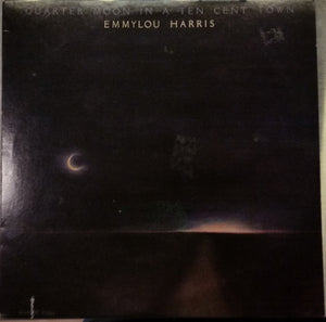 Emmylou Harris - Quarter Moon