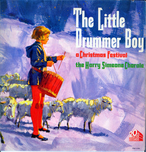 Harry Simeone Chorale - The Little Drummer Boy