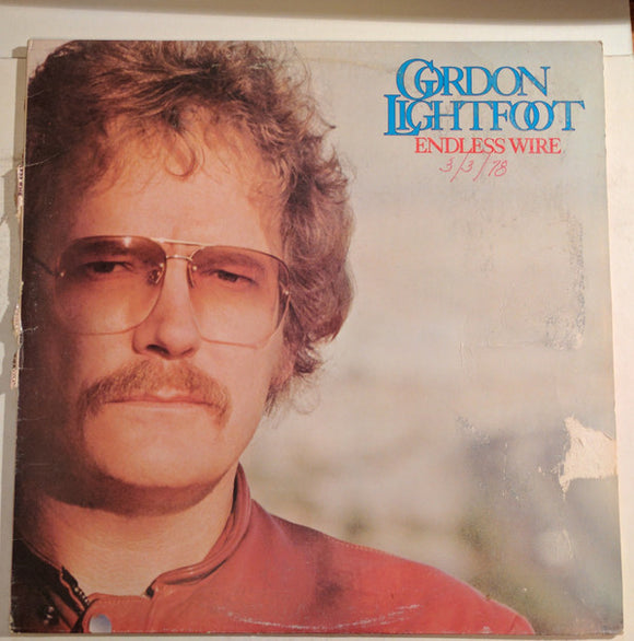 Gordon Lightfoot - Endless Wire