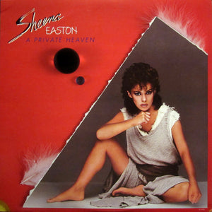Sheena Easton - A Private Heaven