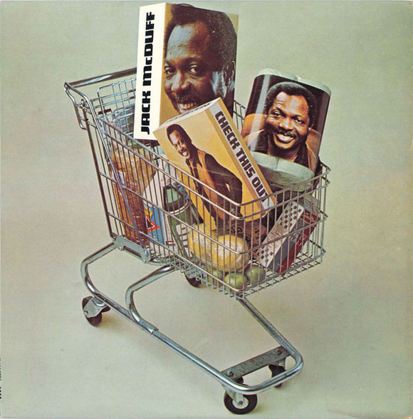Brother Jack McDuff - Check This Out