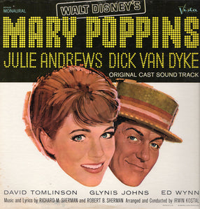 Various - Walt Disney's Mary Poppins