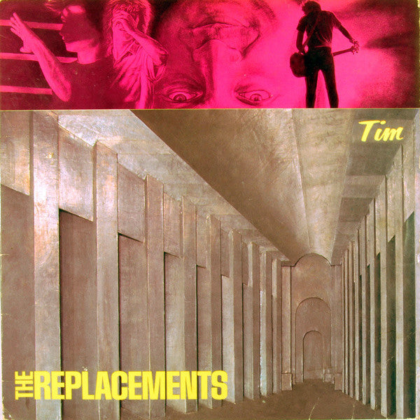 The Replacements Tim Solsta Records
