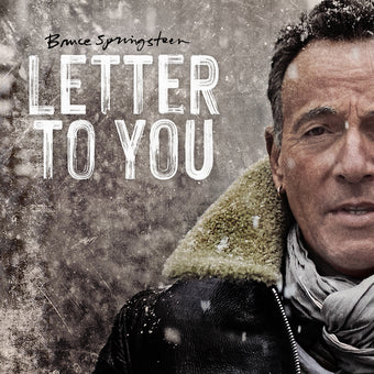 Bruce Springsteen - A Letter To You