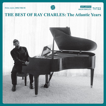 Ray Charles - The Atlantic Years