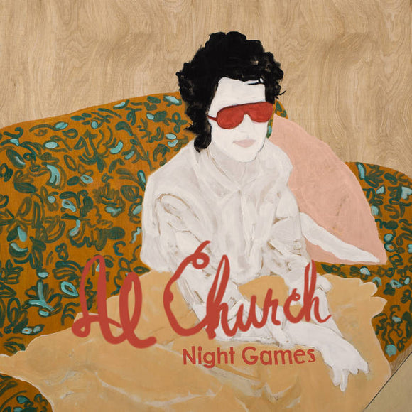 Church, Al - Night Games