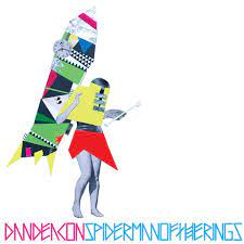 Dan Deacon - Spiderman Of The Rings