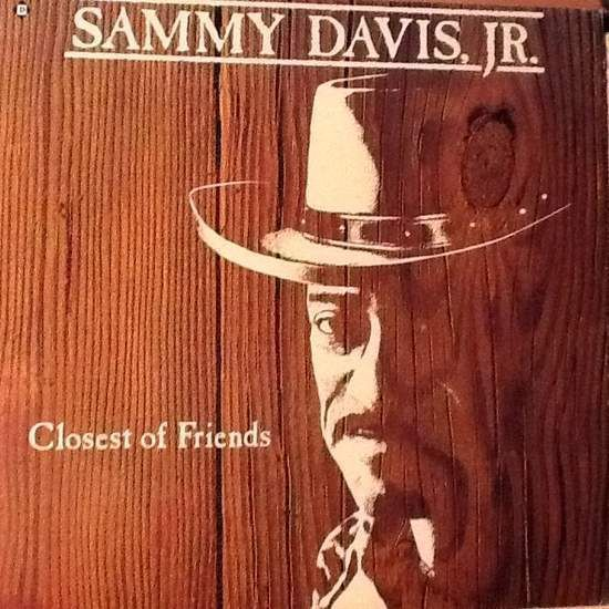 Sammy Davis Jr. - Closest Of Friends