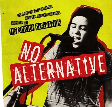 NO ALTERNATIVE (OST)