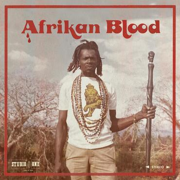 Various Artists - Afrikan Blood