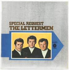 The Lettermen - Special Request