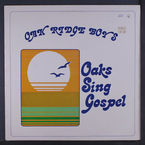 Oak Ridge Boys - Oaks Sing Gospel