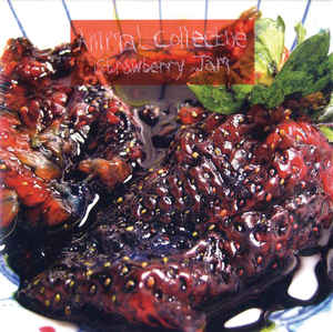 Animal Collective - Stawberry Jam