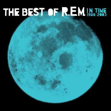 REM - In Time: 1988 - 2003