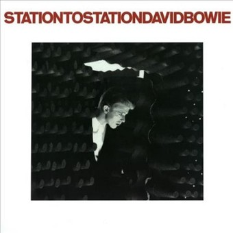David Bowie - 45th Anniversary - Station to Station