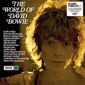 World Of David Bowie