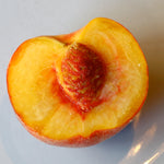 Juicy Peach Fragrance oil.