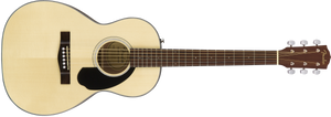 Fender CP-60S Parlour Acoustic Guitar - DUE EARLY OCTOBER 2020