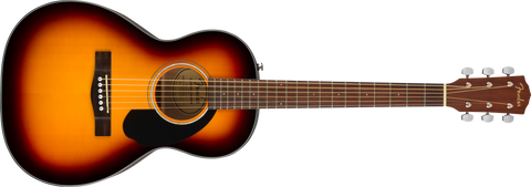 Fender CP-60S Parlour Sunburst - DUE EARLY OCTOBER 2020