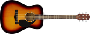 Fender CC-60S Sunburst - DUE BACK IN STOCK EARLY MARCH 2021