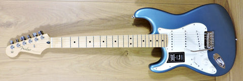 Fender Player Stratocaster Left-Handed Tidepool