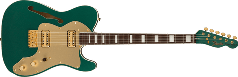Fender LTD Super Deluxe Thinline Telecaster - DUE MID AUGUST 2020