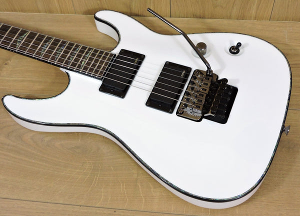 Charvel Desolation DX-1 FR Snow White - Used