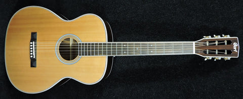 Cort L500-O Nat Acoustic Guitar