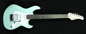 Cort G260 DX Surf Green