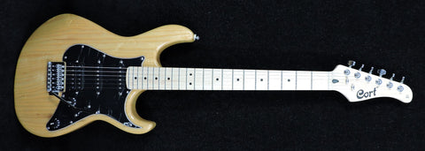 Cort G200DX Natural Gloss